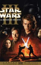 Star Wars 3: Sith'in İntikamı