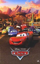 Arabalar – Cars Full HD izle
