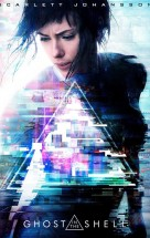 Ghost in the Shell izle 2017 | Kabuktaki Hayalet HD Film izle