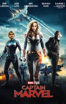 Captain Marvel izle