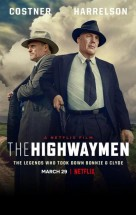 The Highwaymen izle