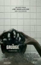 Garez 4 izle - The Grudge