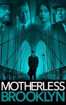 Kimsesiz Brooklyn – Motherless Brooklyn izle