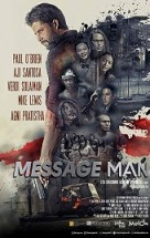 Message Man izle