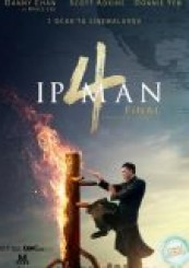 Ip Man 4: Final izle Resmi