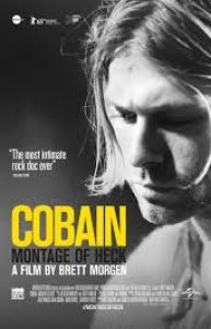 Kurt Cobain: Montage of Heck Full İzle