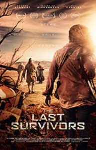 The Well – The Last Survivors izle