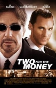 Two For The Money 2005 – Kirli Para Türkçe Altyazılı izle