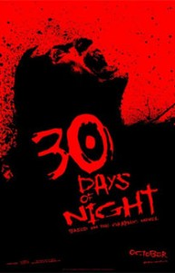 30 Gün Gece - 30 Days of Night izle