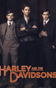 Harley and the Davidsons 1.Sezon 2.Bölüm Race to the Top