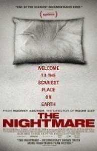 The Nightmare | Kabus izle
