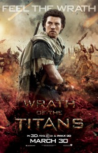 Titanların Öfkesi – Wrath of the Titans Full izle