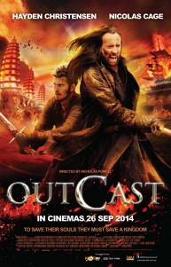 Outcast Full İzle