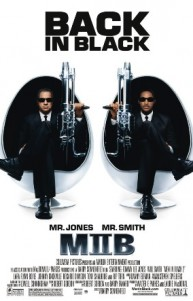 Siyah Giyen Adamlar 2 | Men in Black 2 Full Hd Film izle