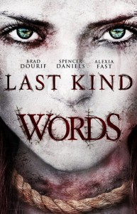 Son Sözüm – Last Kind Words Film izle