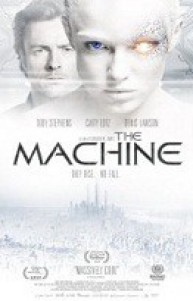 The Machine – Ölüm Makinesi izle