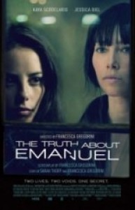 The Truth About Emanuel HD İzle