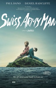 Çakı Gibi - Swiss Army Man 2016 Full Film izle