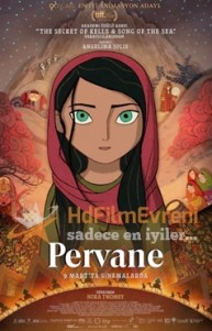 The Breadwinner, Pervane 2018