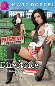 Russian Institute Lesson 18: La Directrice izle