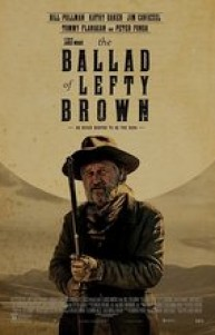 Lefty Brown un Türküsü - The Ballad of Lefty Brown