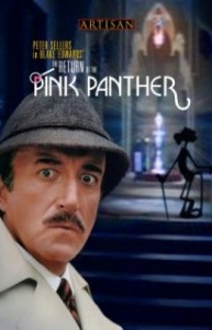 Pembe Panterin Dönüşü The Return of the Pink Panther