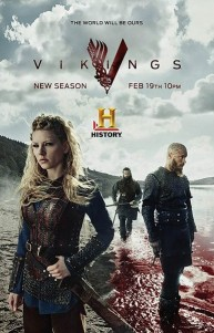 Vikings 3.Sezon