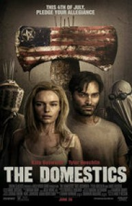 The Domestics Filmi izle