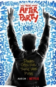 The After Party Filmini Hd izle
