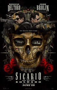 Sicario 2 Day of the Soldado izle