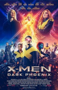X-men: Dark Phoenix izle (2019)