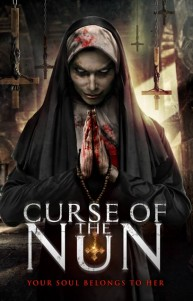 Curse of the Nun izle