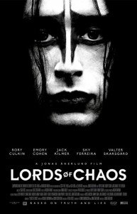 Lords of Chaos izle