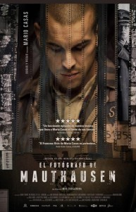The Photographer of Mauthausen izle