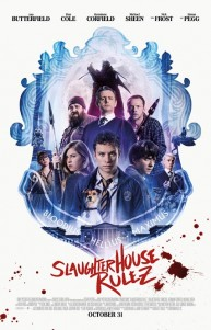 Slaughterhouse Rulez izle