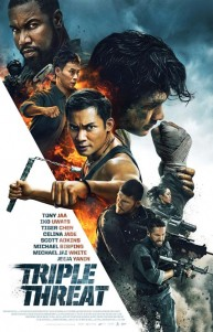 Triple Threat izle