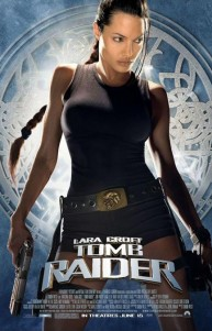 Lara Croft Tomb Raider 1 izle