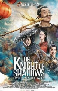 The Knight of Shadows Between Yin and Yang izle