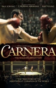 Carnera: The Walking Mountain izle