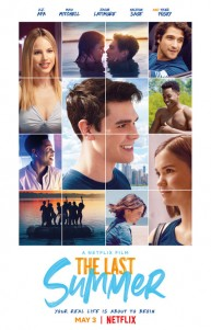The Last Summer izle