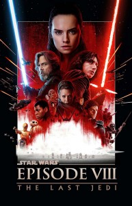 Star Wars 8: Son Jedi izle