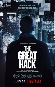 The Great Hack izle