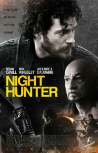 Night Hunter izle