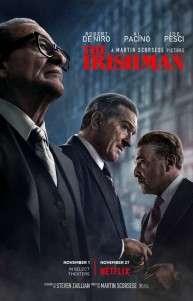The Irishman izle