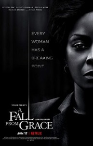 A Fall from Grace izle