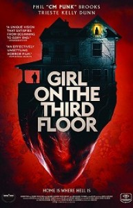 Girl on the Third Floor izle