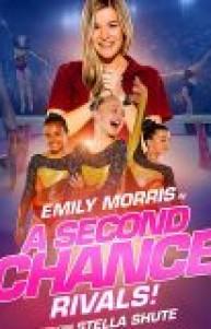 A Second Chance: Rivals! izle
