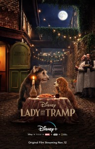 Lady and the Tramp izle