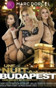 One Night In Budapest - Eyrotik Film izle