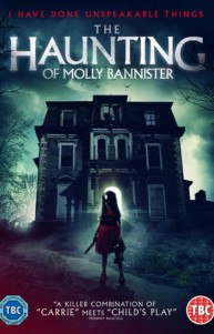 The Haunting of Molly Bannister izle